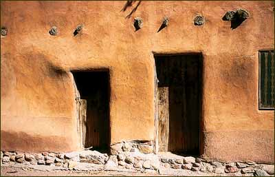 So you want to build an adobe in new mexico for Building an adobe house